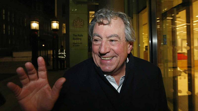 Fallece Terry Jones, director de 'La vida de Brian'