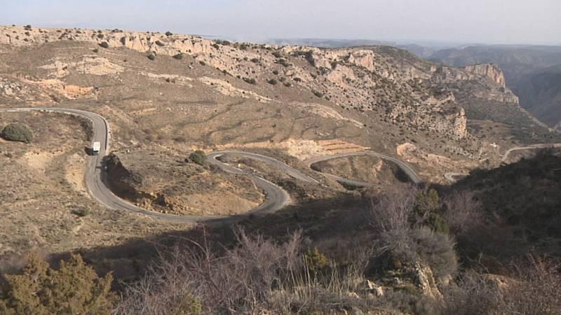 Comando Actualidad - Teruel - ver ahora
