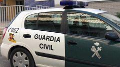 Asesinada una mujer presuntamente por su pareja en Caniles, Granada