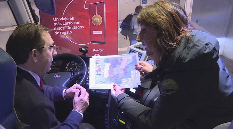 Comando Actualidad - Próxima estación, Teruel