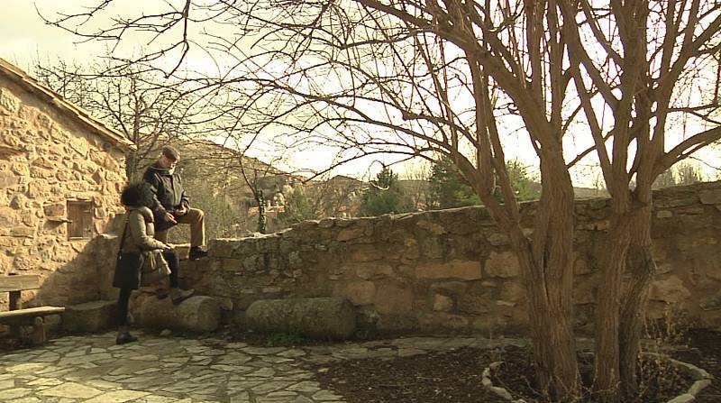 Comando Actualidad - Miravete de la Sierra, Teruel: aquí empezó la lucha
