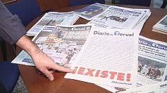 Comando Actualidad - Teruel: 236 pueblos, 134.000 vecinos