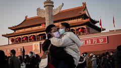 Tres ciudades de China y casi 20 millones de personas, en cuarentena por el coronavirus
