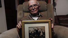 Moshe Hailion, el superviviente de Auschwitz que mantiene viva la memoria del Holocausto