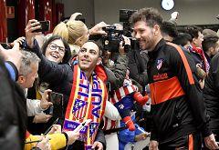 La Cultural confía en sorprender al Atlético en Copa