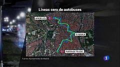 La Comunidad de Madrid en 4' - 23/01/20