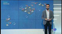 El temps a les Illes Balears - 23/01/20