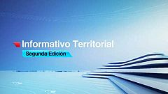 Informativo de Madrid 2 - 23/01/20