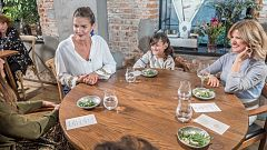 MasterChef Junior 7 - Pepe Rodríguez, una final en familia