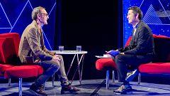 Atención obras - En los sofas de Atención obras... el hombre con más Goyas del país, Alberto Iglesias