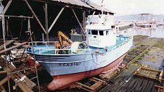 La búsqueda del pesquero desaparecido se ve afectada por el mal tiempo