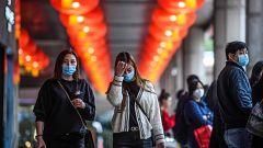 China decreta la cuarentena en cuatro ciudades para evitar la propagación del coronavirus