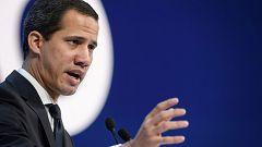 """Guaidó resta importancia al desplante de Sánchez: """"Lo recibiremos pronto en Caracas"""""""