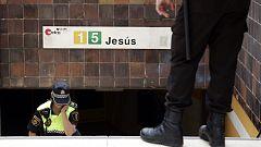 Los acusados por el accidente del Metro de Valencia llegan a un acuerdo con la Fiscalía por el que admiten los hechos