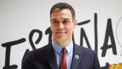 Sánchez promete ayudas al sector turístico