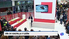 Castilla y León en 1' - 24/01/20