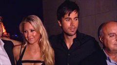 Corazón - ¿Están Enrique Iglesias y Ana Kournikova embarazados?