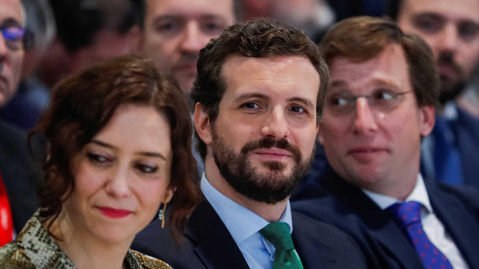 """Pablo Casado exige la dimisión de Ábalos: """"no puede seguir un día más al frente del Ministerio"""""""