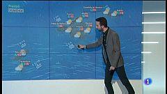 El temps a les Illes Balears - 24/01/20