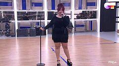 "OT 2020 - Ariadna canta ""You know that Im no good"" en el segundo pase de micros de la Gala 2 de ""Operación Triunfo 2020"""