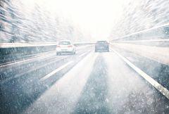 España Directo - ¿Cómo conducir con nieve?