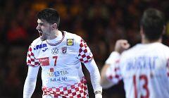 Croacia gana una semifinal de infarto a falta de cinco segundos (28-29)