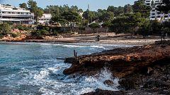 La borrasca Gloria deja doce muertos y cuatro desaparecidos, tres de ellos en Mallorca