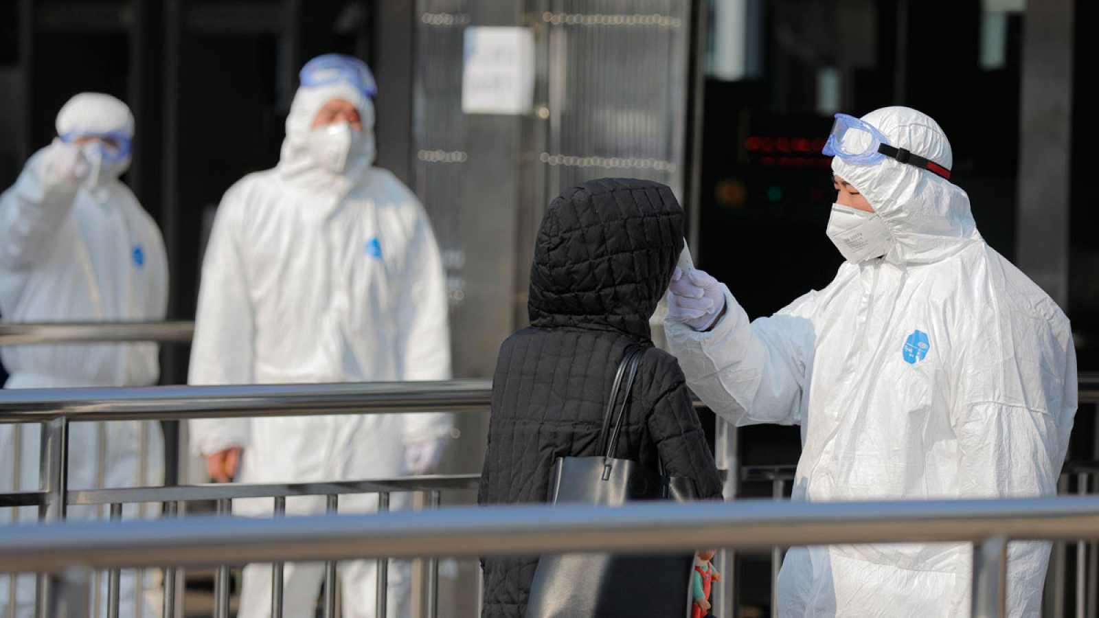 Al menos 41 muertos y más de 1.200 afectados en China por el coronavirus