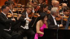 Los conciertos de La 2 - Conciertos de la Orquesta Filarmónica de Viena 2019: Macao