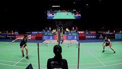 Bádminton - Thailandia Masters Semifinal femenina: A.Yamaguchi - C.Marín
