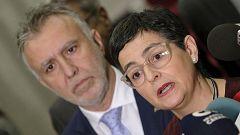 """La ministra de Exteriores: la postura española es la de favorecer """"unas elecciones libres, transparentes y democráticas"""" en Venezuela"""