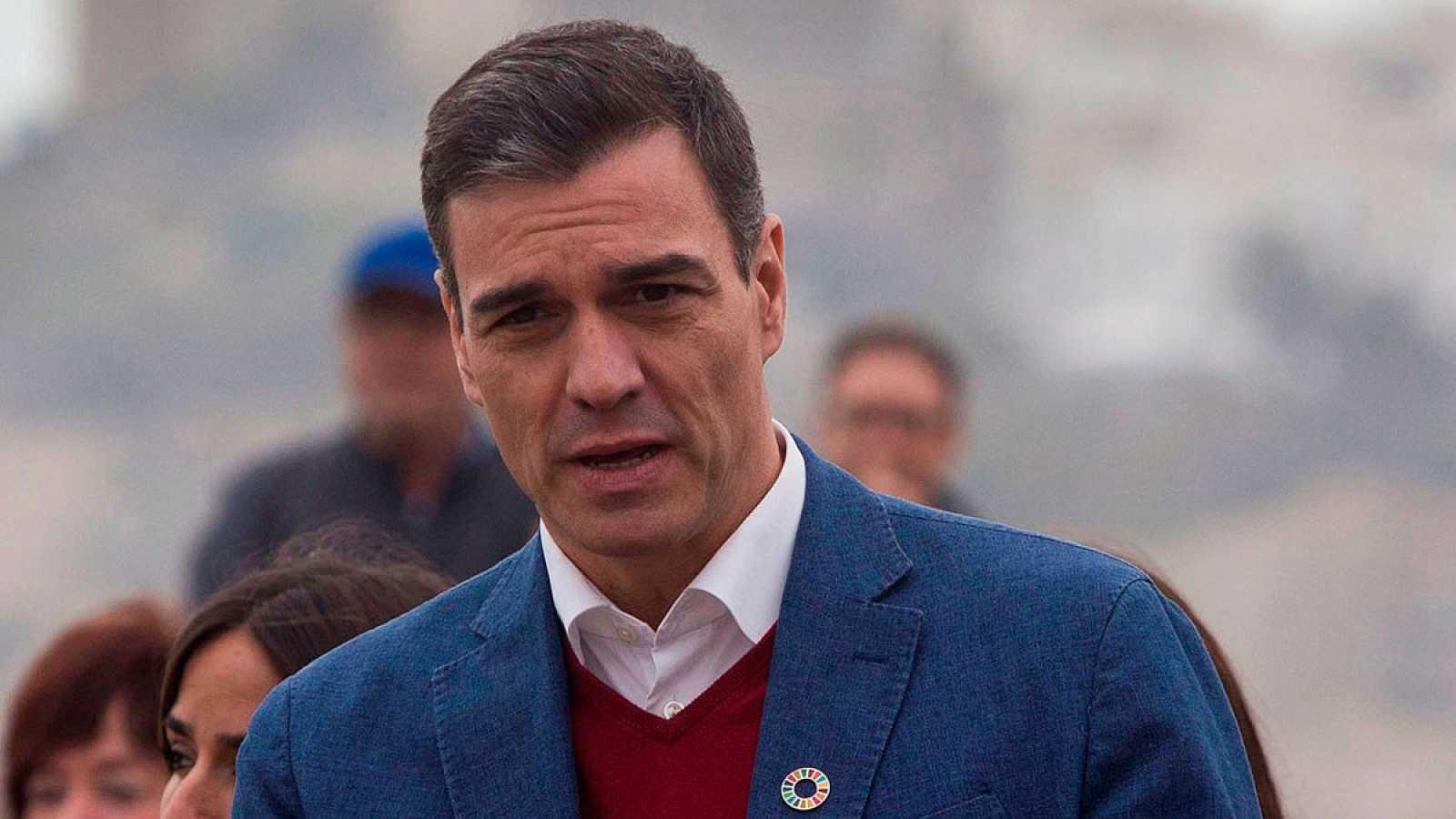 """Sánchez sobre Venezuela: """"Ábalos puso todo lo que estaba de su parte para evitar una crisis diplomática y lo ha logrado"""""""