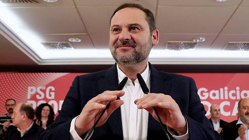 """Sánchez respalda a Ábalos: """"Ha logrado evitar una crisis diplomática"""""""