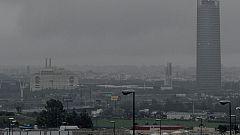 La Aemet desactiva todos los avisos y las temperaturas ascienden en gran parte del país