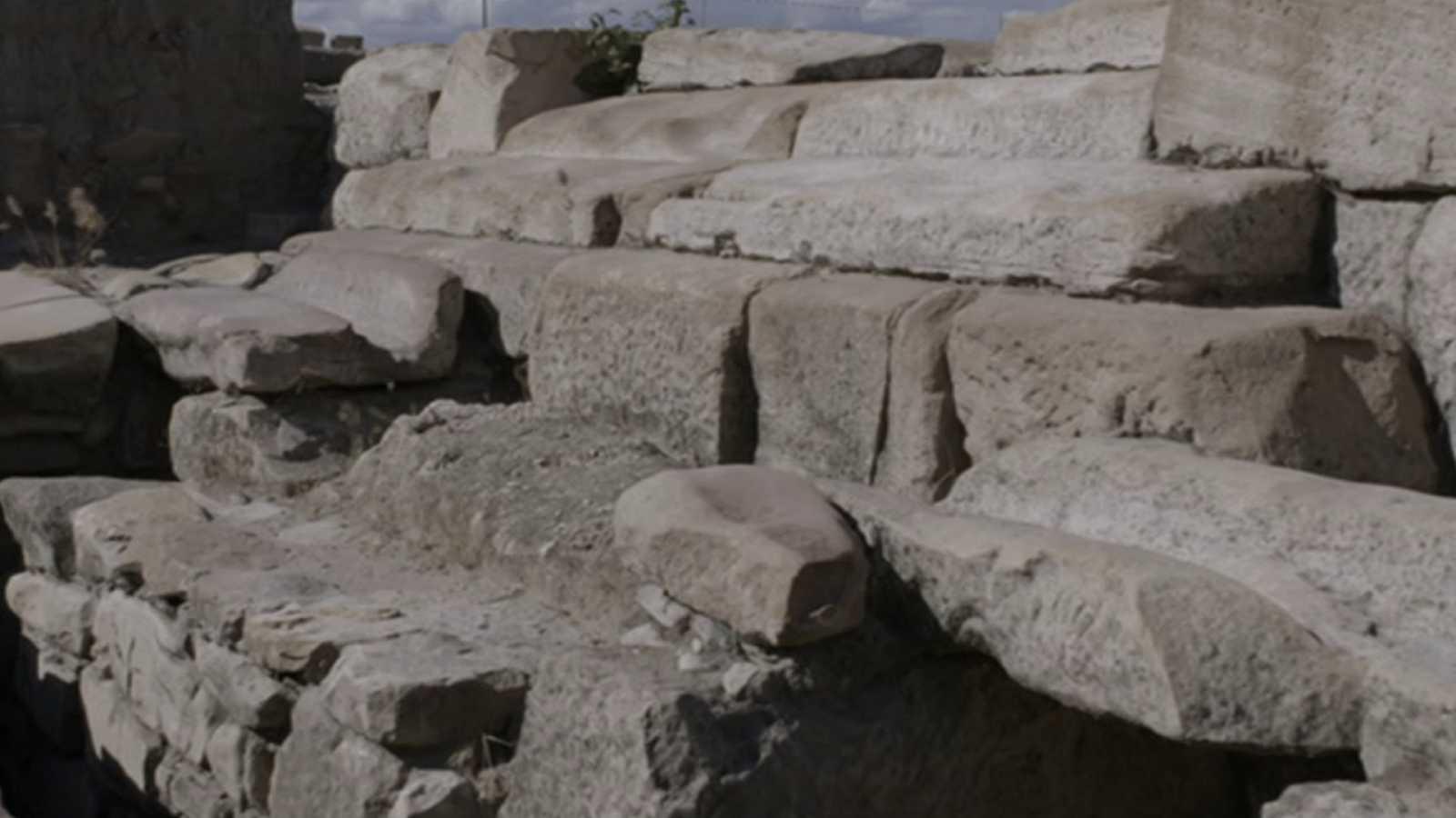 Guardianes del Patrimonio - Operación Alfa Íbero - ver ahora