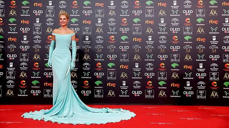 Premios Goya 2020 - Especial Alfombra roja - ver ahora