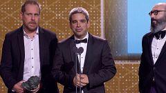 """'La odisea de los giles', mejor película iberoamericana: """"Habla de la capacidad de las personas de enfrentar la adversidad y salir adelante"""""""