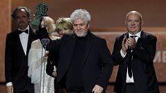 'Dolor y Gloria', mejor película  en los Premios Goya 2020