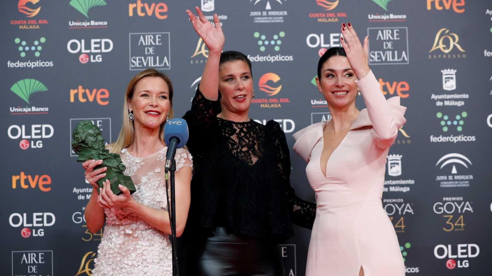 Premios Goya 2020 - Gala de los Premios Goya 2020 - ver ahora