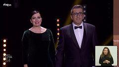34 Edición Premios Goya en lengua de signos (Parte 2 de 2)