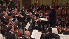 Conciertos de la Orquesta Filarmónica de Viena: Concierto de Año Nuevo 2020 (2)