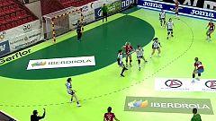 Balonmano - Liga Guerreras Iberdrola. 11ª jornada: Aula Alimentos Valladolid - Salud Tenerife