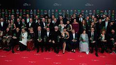 Premios Goya, una edición con más gloria que dolor
