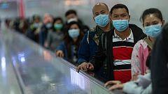 Qué es el coronavirus o neumonía de Wuhan y cómo se contagia
