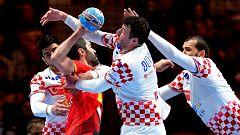 Balonmano - Campeonato de Europa Masculino. Final: España - Croacia