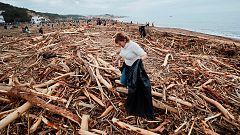 Balance del temporal Gloria: 13 muertos, daños millonarios y cifras históricas