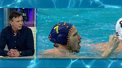 Waterpolo - Programa Waterpolo Campeonato de Europa