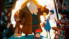 """'Klaus' triunfa en los premios Annie, los """"Oscar de la animación"""", con siete galardones"""