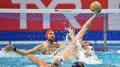 Waterpolo - Campeonato de Europa masculino Final: Hungría - España