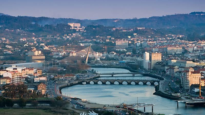 Un país mágico - Pontevedra - ver ahora